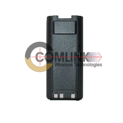 ICCM210 mH - 7.2V, 1650 mAh NiMH Battery