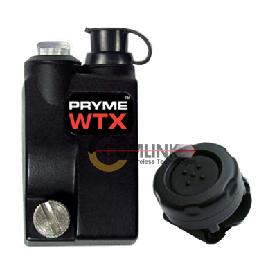 WTX-500 Series Wireless Push-to-Talk Adapter