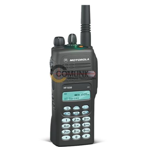 No worry / no hassle radio repair